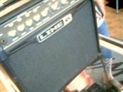 LINE 6 Amplifier SPIDER IV 15 AMPLIFIER 15WATTS 1X18